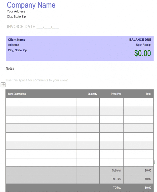 invoice-template-microsoft-word