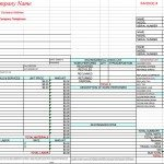 free blank invoice templates in pdf, word, & excel, Simple invoice