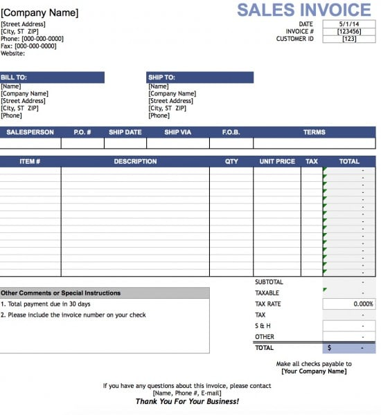sales pipeline template excel free download